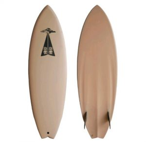 Alpha Omega - Campbell Brothers Surfboards