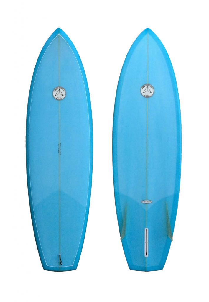 Bumblebee - Campbell Brothers Surfboards