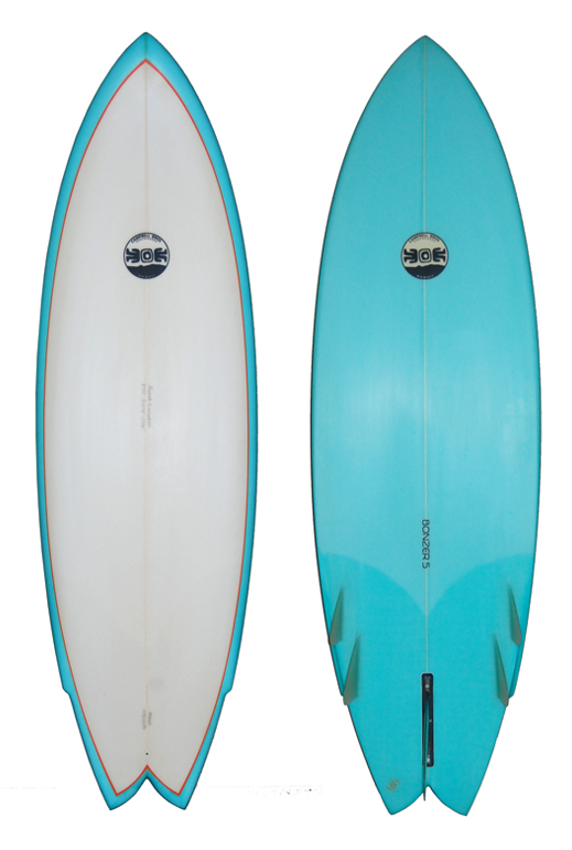 Octafish - Campbell Brothers Surfboards