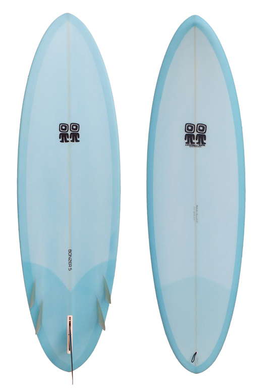 Pod - Campbell Brothers Surfboards