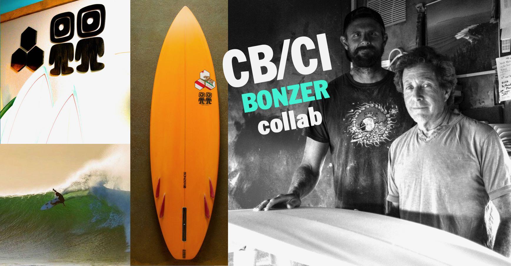 Campbell Bros / CI collaboration