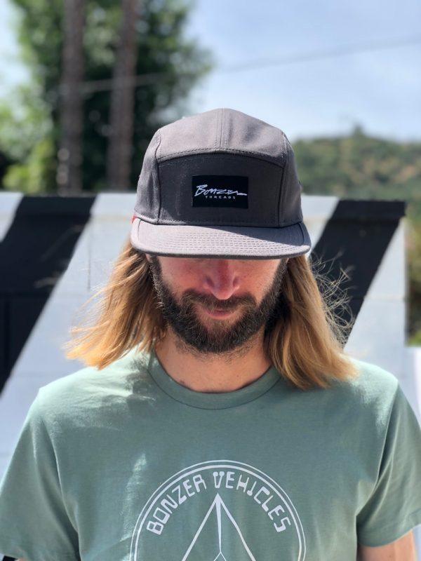 Bonzer Threads Camper Hat