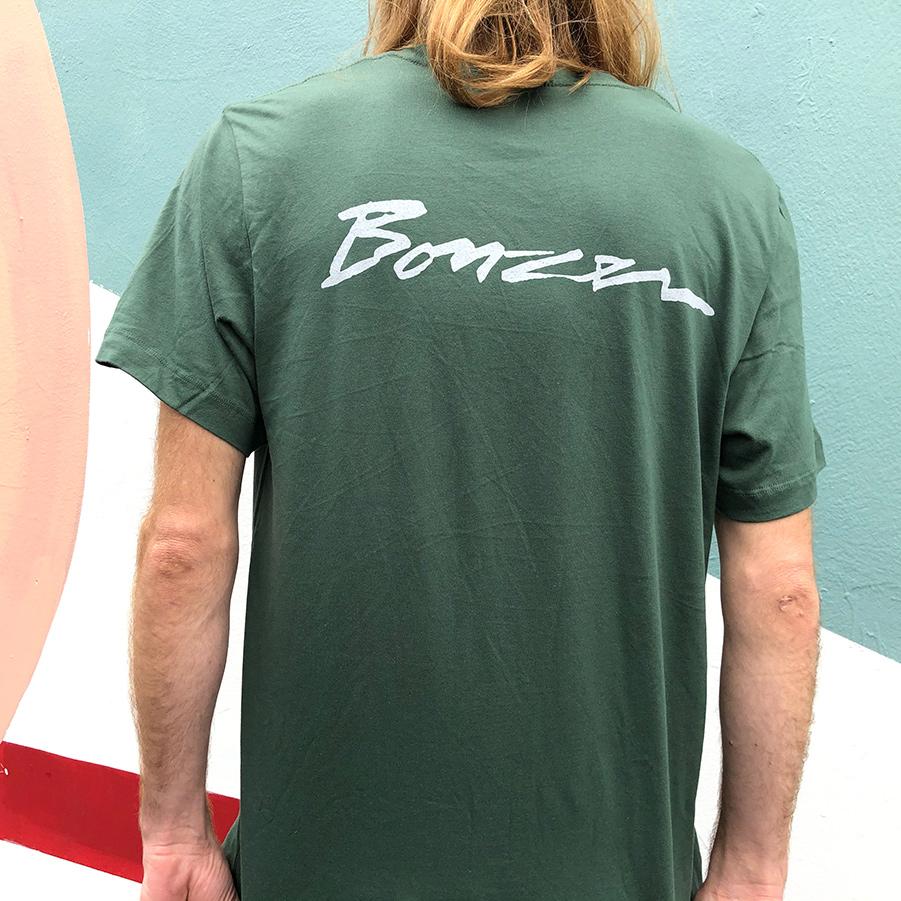 Bonzer Script