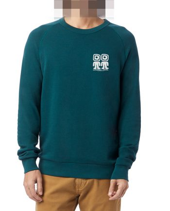 Bonzer French Terry Pull Over